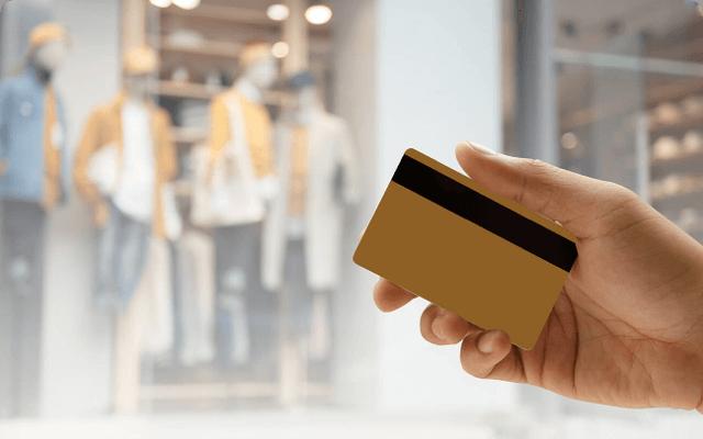 预付卡发行与受理